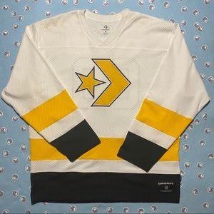 Converse Hockey Jersey - Size M